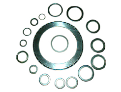Indian Shielded bearings