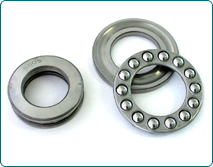 Shielded bearings India